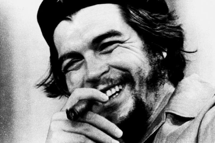 El Che Medio Siglo Después José Arreola Sin Permiso