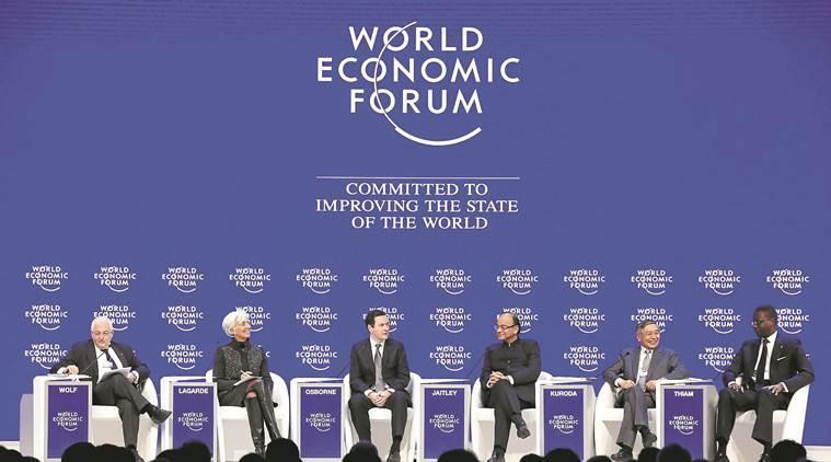Davos: el capitalismo responsable - Michael Roberts | Sin Permiso