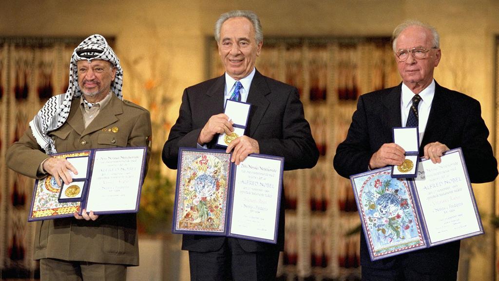 El proceso de paz de Israel fue siempre un camino a ninguna parte