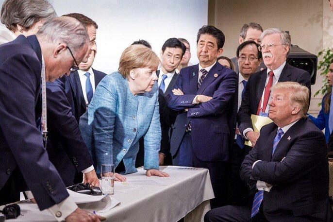 Hacia una nueva crisis mundial?