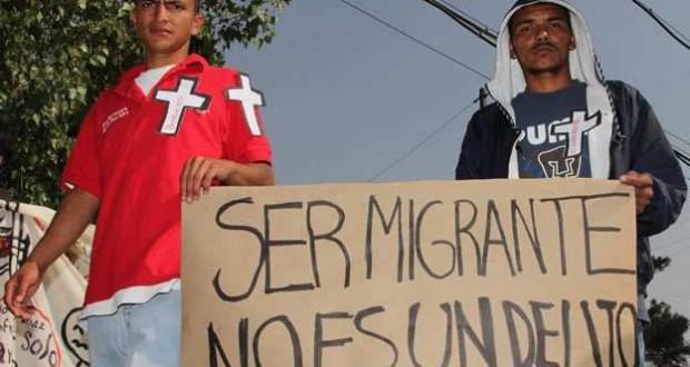 Resultado de imagen para racismo en chile