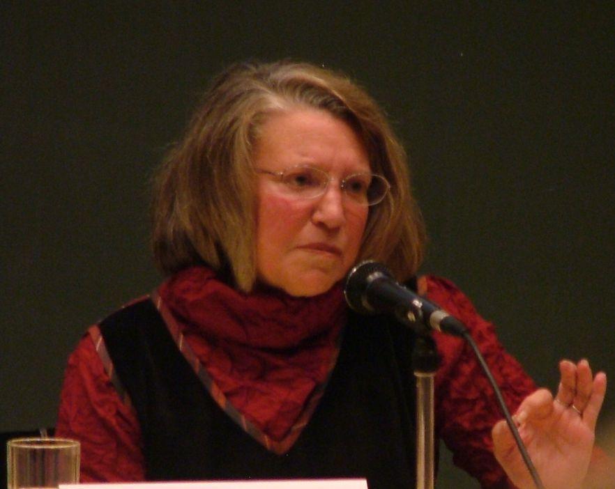 Interregno norteamericano. Entrevista con Nancy Fraser