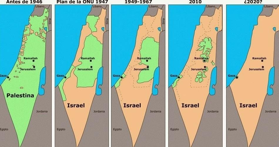 Plan Trump para Palestina: un atentado a la paz - Meir Margalit ...
