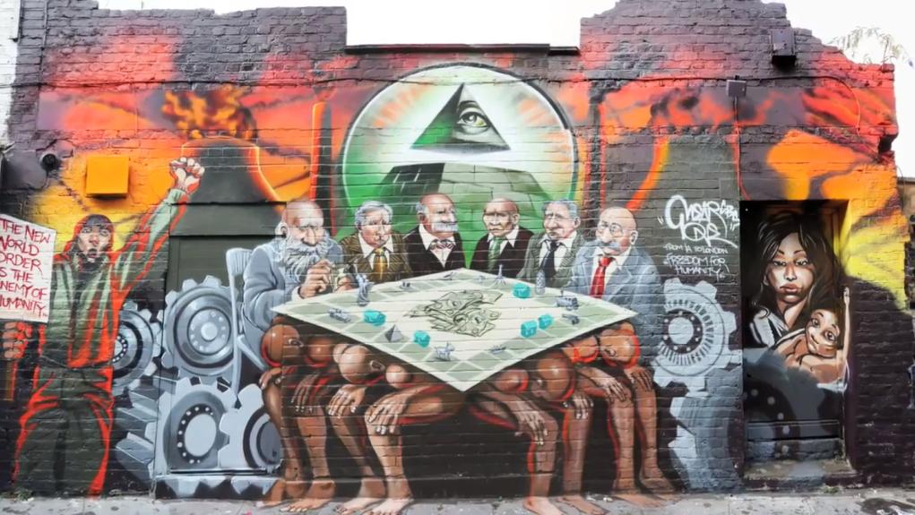 Resultado de imagen de El TTIP que viene: ni globalización ni proteccionismo, acumulación por desposesión