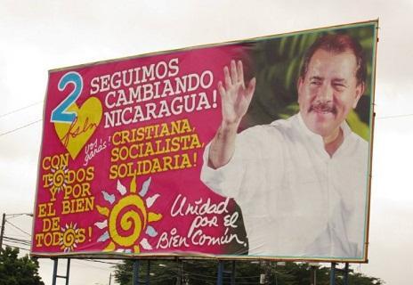 Nicaragua: El salmón, los millones, el sandinismo y la dictadura - Fernando López D Alesandro | Sin Permiso