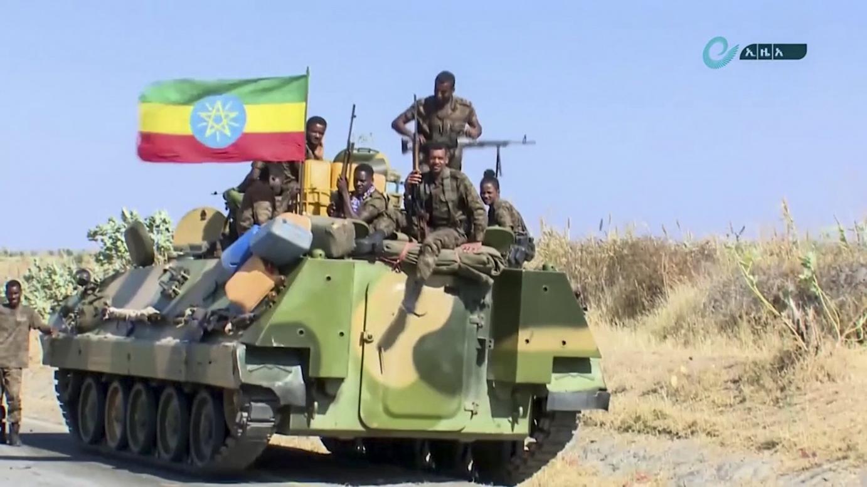 Etiopía: El Tribunal Supremo encarcela acusando de terrorismo. - Página 3 2000